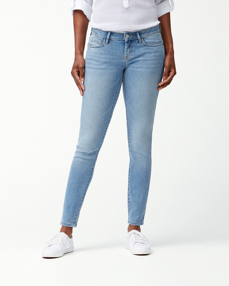 Main Image for Tema Skinny Jeans