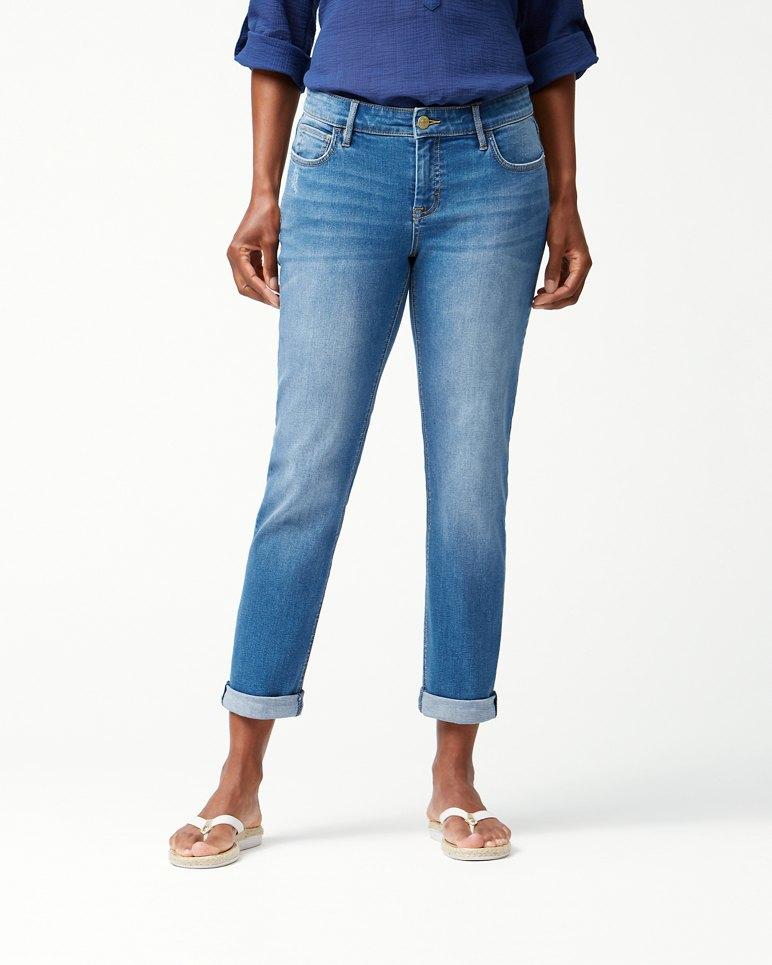 Main Image for Tema Slim Boyfriend Jeans