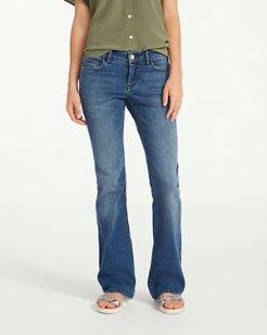 Tema Modern Bootcut Jeans