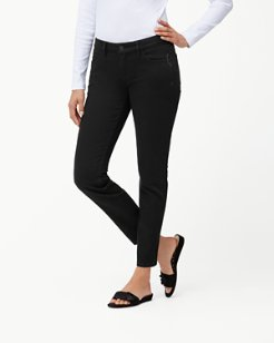 Tema Skinny Ankle Jeans