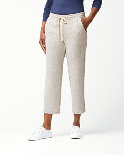 Sparkling Sands Cropped Pants
