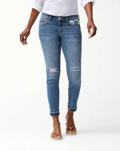 Tommy Bahama & Pendleton® Aloha Harding Boro Jeans