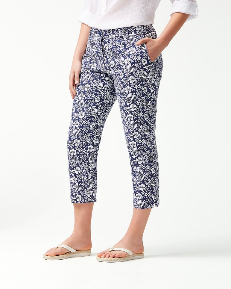 Main Image for Florico Boracay Cropped Pants