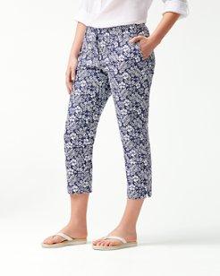 Florico Boracay Cropped Pants