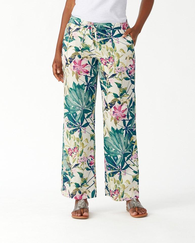 Main Image for Starlight Canyon Linen Pants