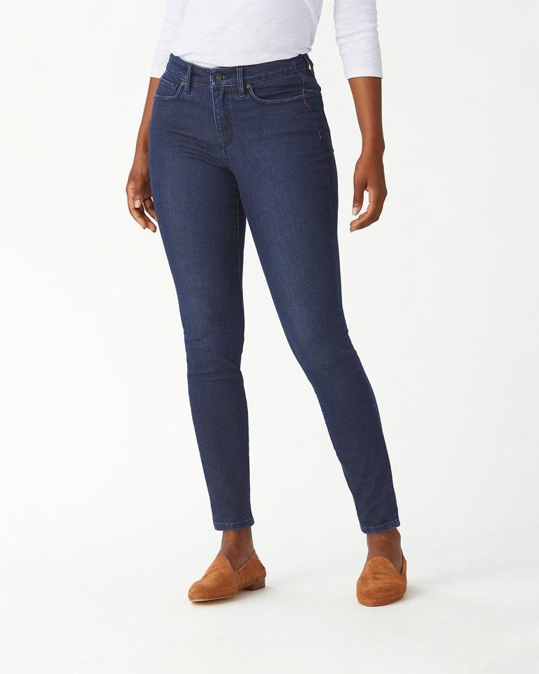 Main Image for Isla Indigo High Rise Skinny Jeans