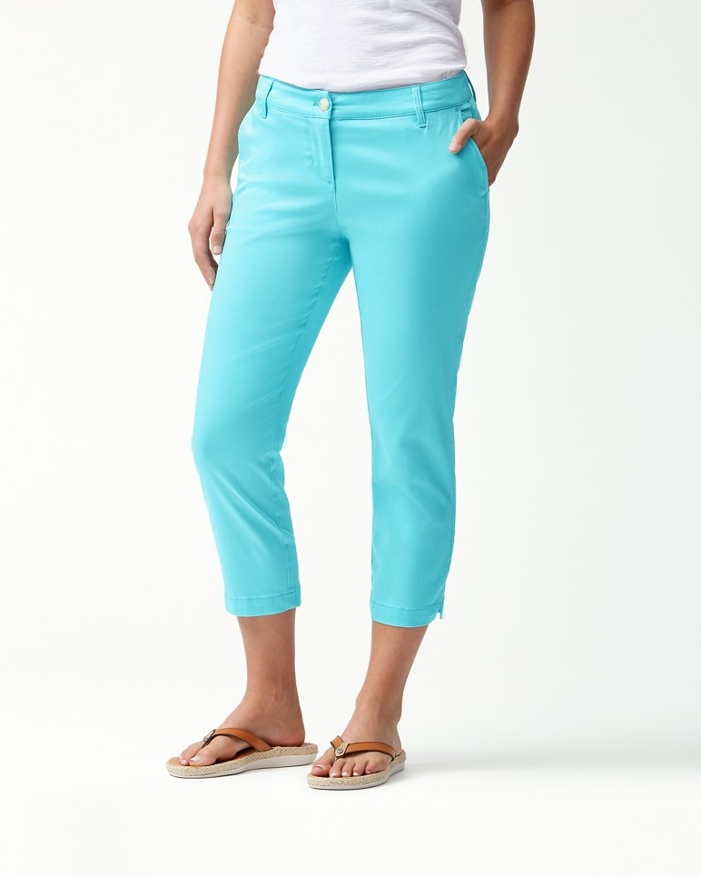 Main Image for Boracay Cropped Pants
