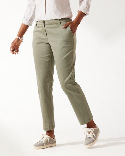 Boracay Slim Boyfriend Pants