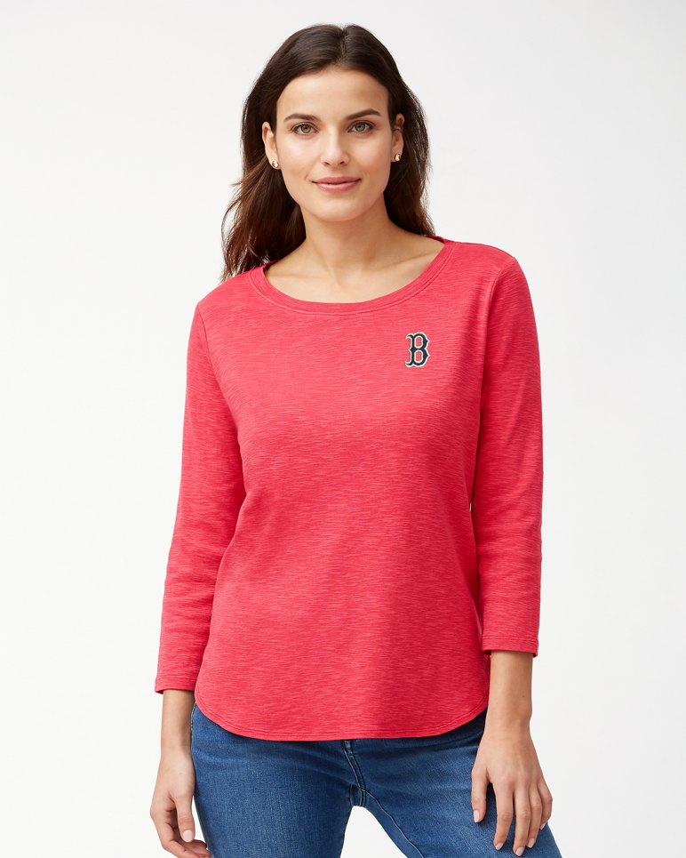 Main Image for MLB® Ashby 3/4-Sleeve T-Shirt