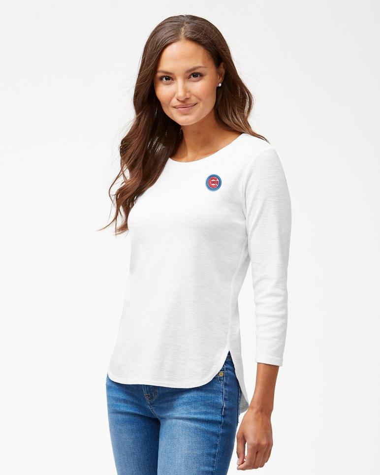 Main Image for MLB® Ashby 3/4-Sleeve T-Shirt