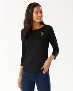 MLB® Ashby 3/4-Sleeve T-Shirt