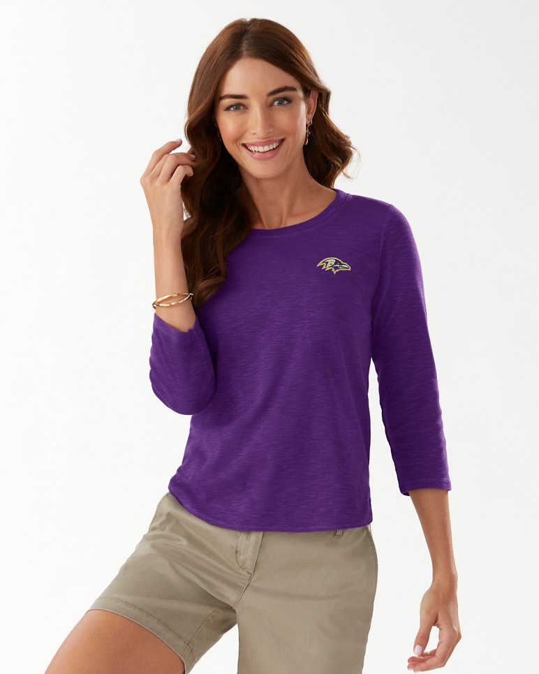 Main Image for NFL Ashby 3/4-Sleeve T-Shirt