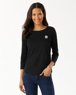 NFL Ashby 3/4-Sleeve T-Shirt