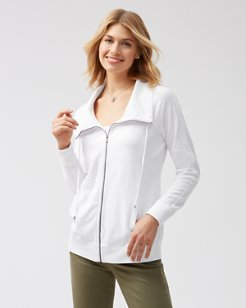 Knoll Full-Zip Jacket