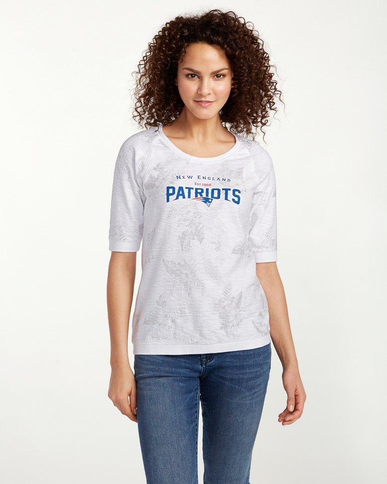 NFL Floral Blitz T-Shirt