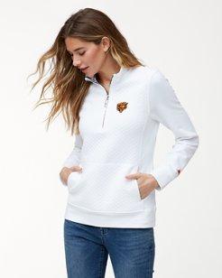NFL Gridiron Half-Zip Sweatshirt