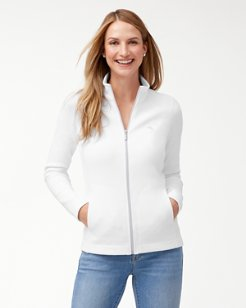 Aruba Full-Zip Sweatshirt