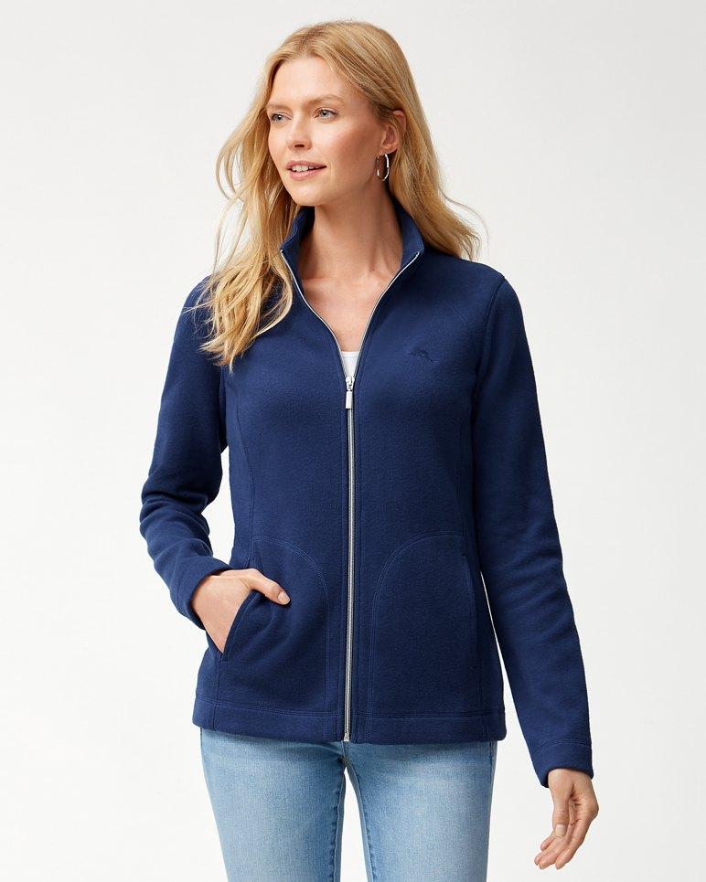 Main Image for Aruba Full-Zip Sweatshirt