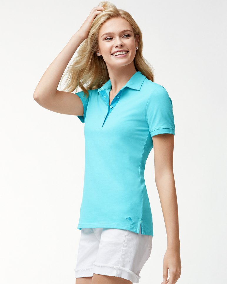 Main Image for Tropicool Piqué Polo