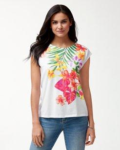 Marabella Blooms T-Shirt