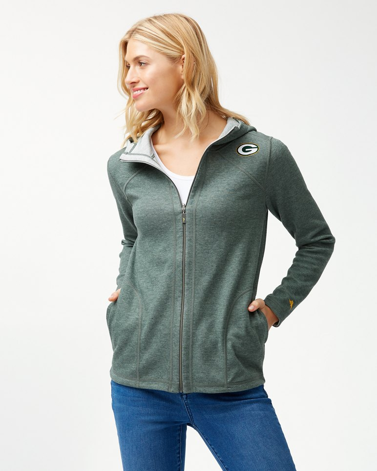 Main Image for NFL Onside Reversible Full-Zip Sweatshirt