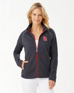 MLB® Winning Streak Full-Zip Jacket