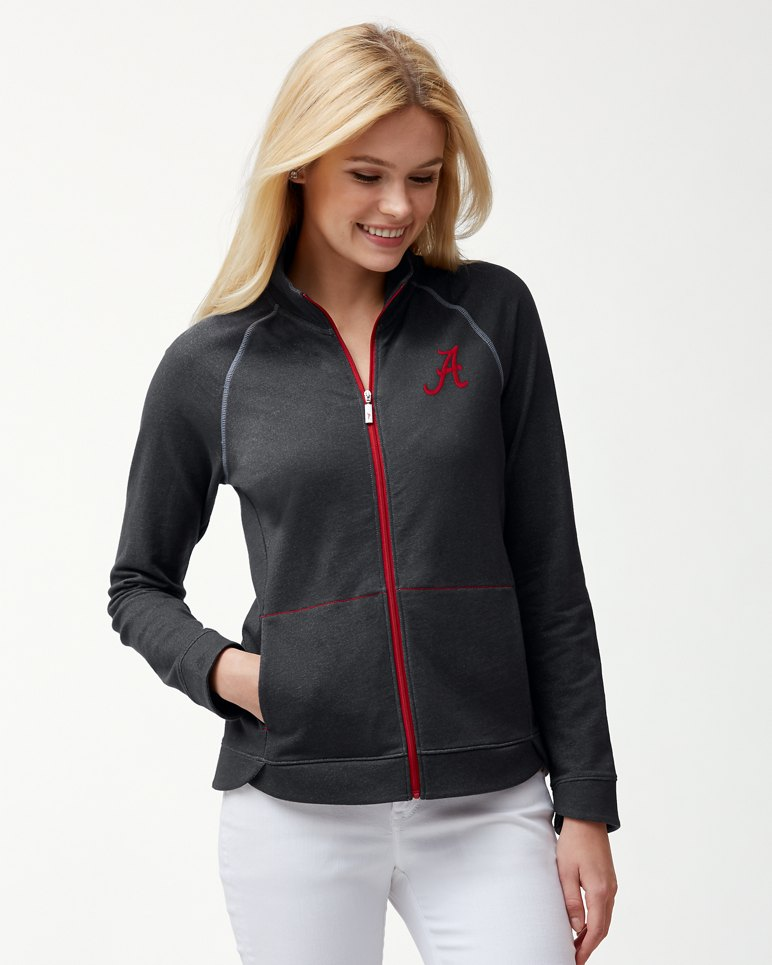 Main Image for Collegiate Winning Streak Full-Zip Jacket