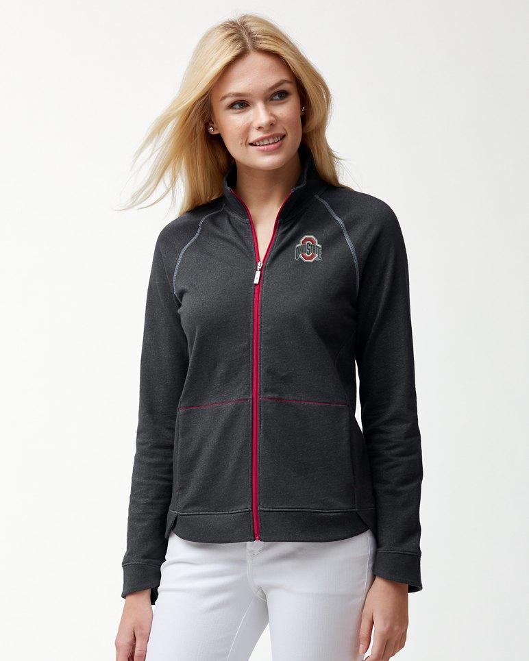 Main Image for Collegiate Winning Streak Full-Zip Jacket