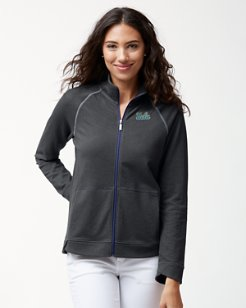 Collegiate Winning Streak Full-Zip Jacket