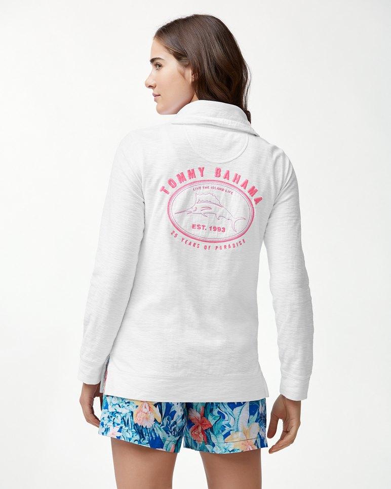 Main Image for Knoll Island Life '93 Full-Zip Sweatshirt