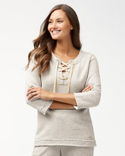 Sparkling Sands Tunic