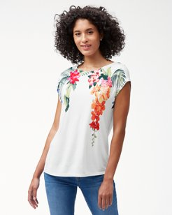 Bonita Botanical T-Shirt