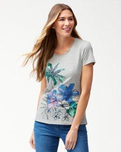 Party Palm T-Shirt
