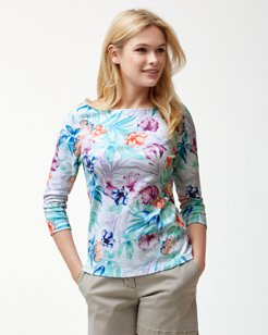 Ashby Valentina Villa T-Shirt