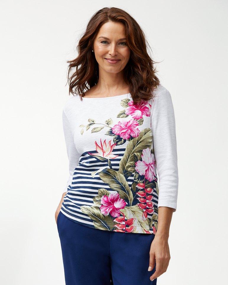 Main Image for Ashby Kahuna Cascade 3/4-Sleeve T-Shirt