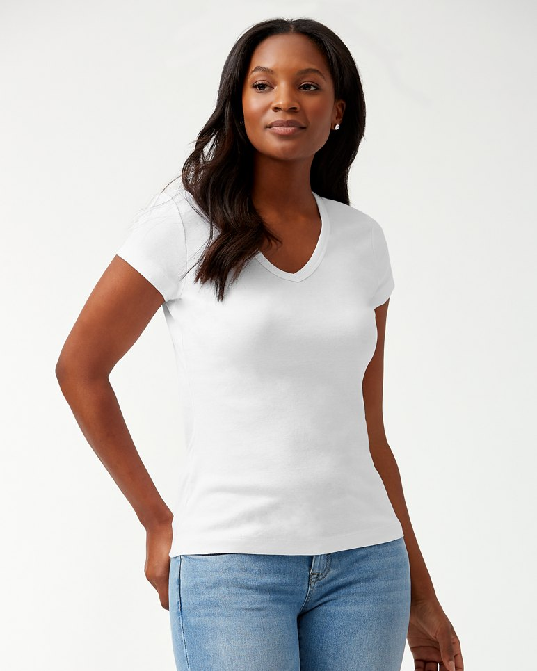 Main Image for Indio V-Neck T-Shirt