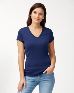 Indio V-Neck T-Shirt