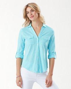 Arden Knit Shirt