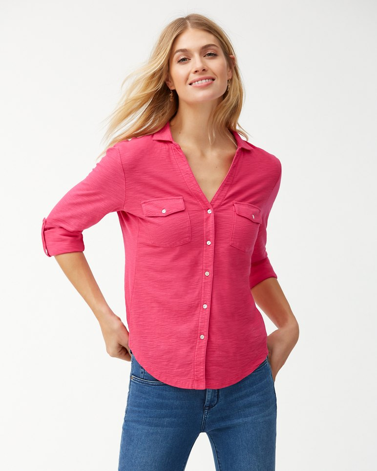 Main Image for Arden Knit Shirt