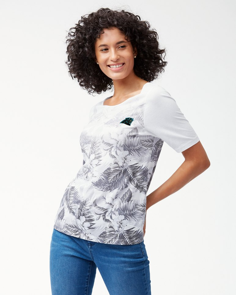 Main Image for NFL Floral Victory T-Shirt