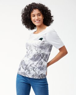 afd7daddb NFL Floral Victory T-Shirt