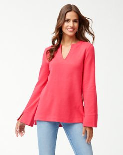 Lightweight Aruba Tunic