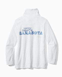 Destination Panelback Full-Zip Sweatshirt