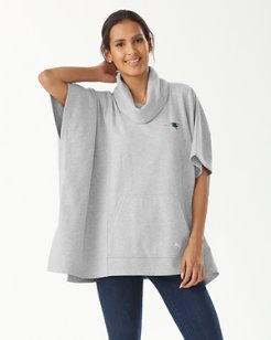 NFL Play Action Poncho