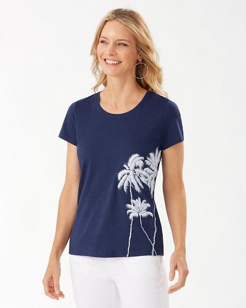 Palm Viale T-Shirt