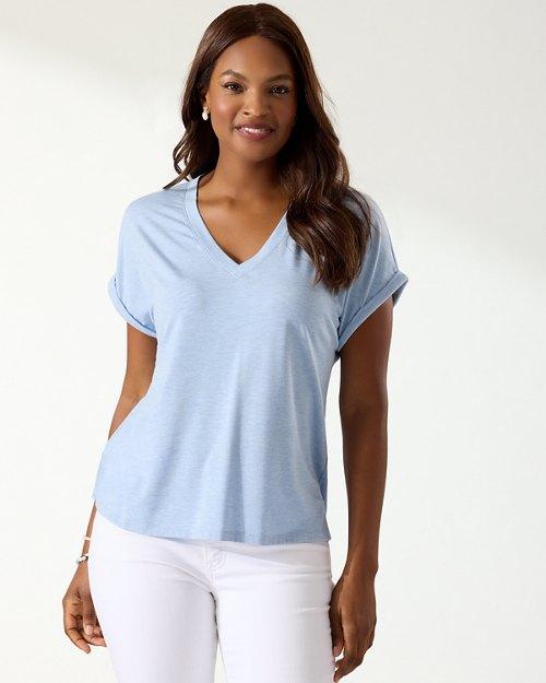 Kauai Jersey T-Shirt