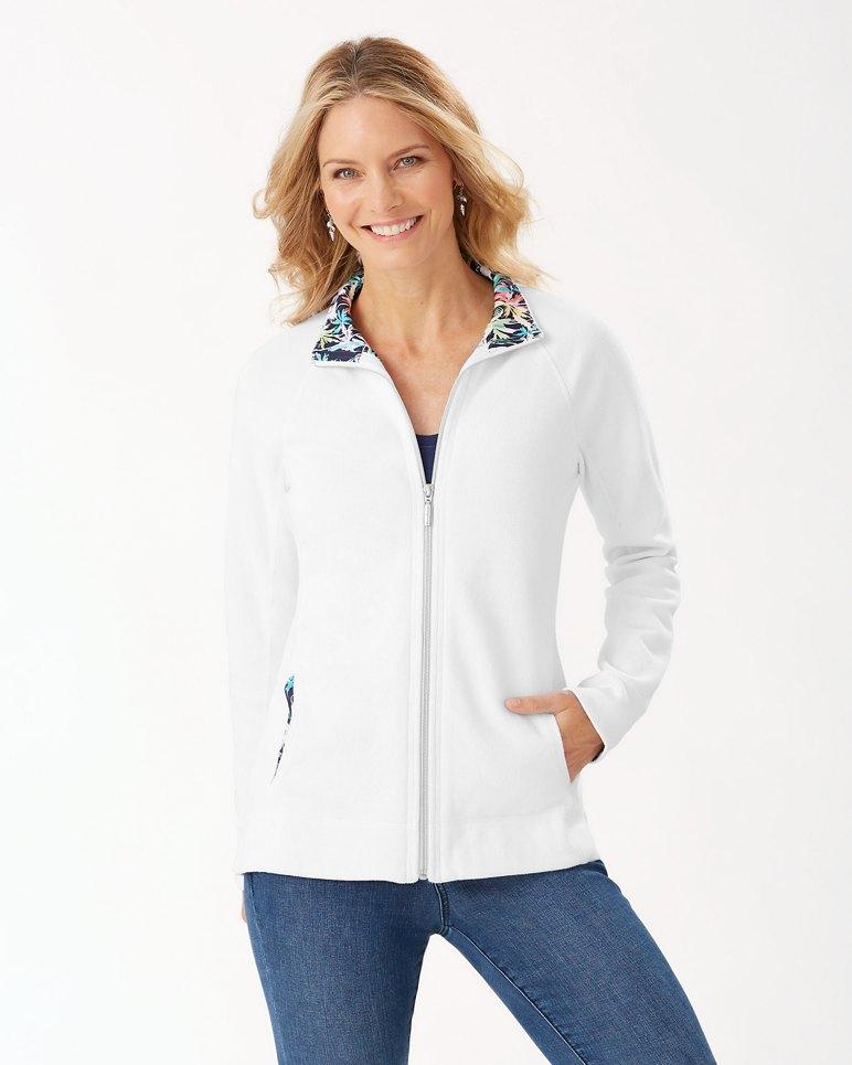 Main Image for Palm Lights Aruba Full-Zip Sweatshirt