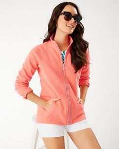 The New Aruba Full-Zip Sweatshirt