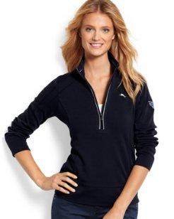 NFL® Goal Line Half-Zip Sweatshirt