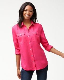 Tropi-Twill Shirt